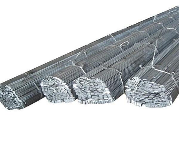國標熱浸鍍鋅扁鋼