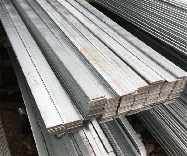 熱鍍鋅扁鋼廠家