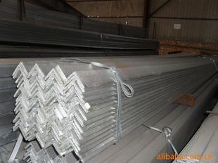 熱鍍鋅角鋼
